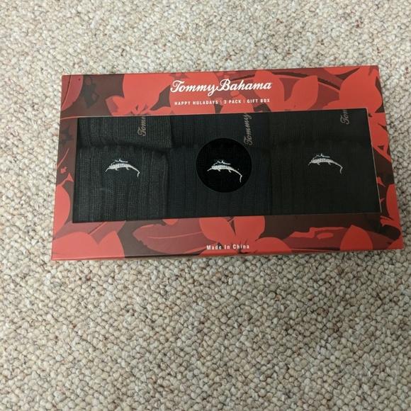 e7bd32341d67 Tommy Bahama Underwear & Socks | New Mens 3 Pack Ribbed Socks | Poshmark